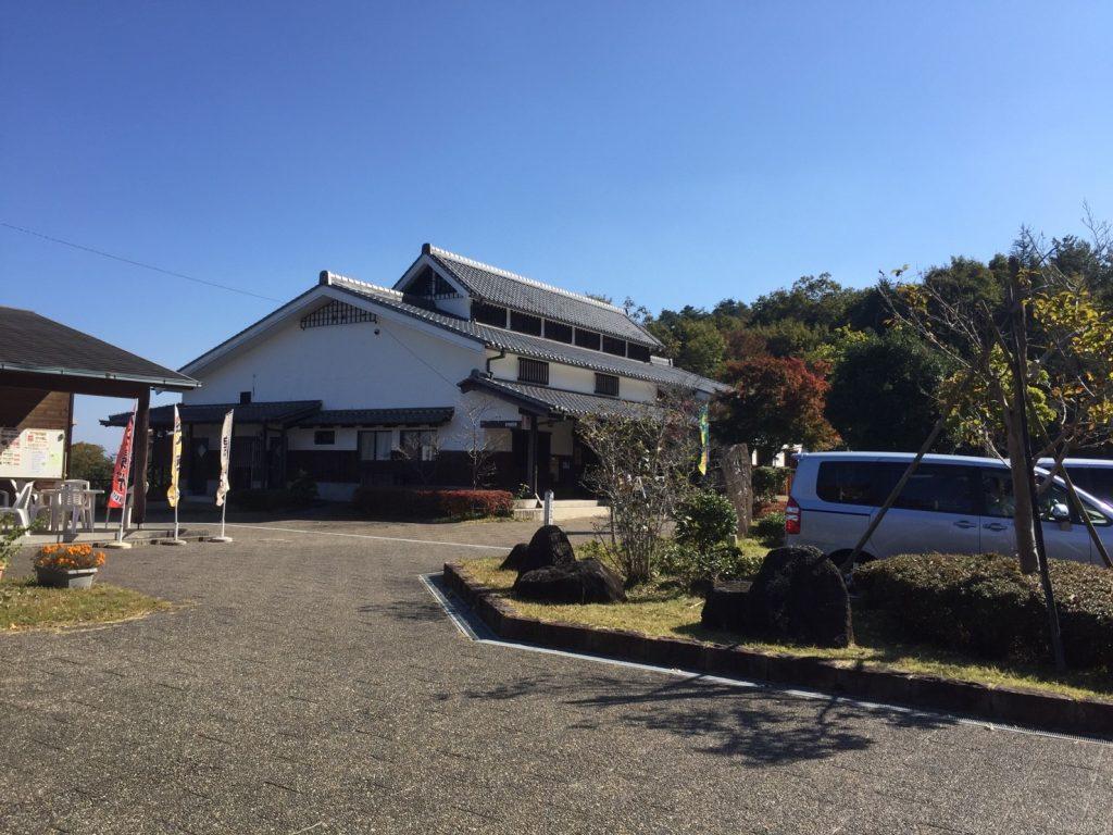 フォレストパーク神野山